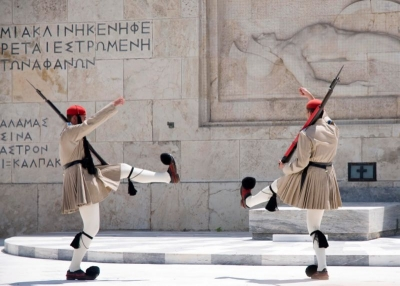 Athens Sightseeing & Acropolis Museum