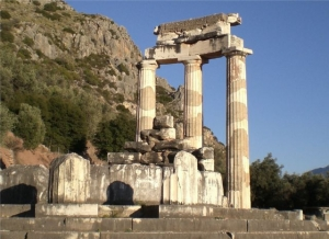 Delphi (Two Days Tour)