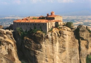 Meteora (Two Days Tour)