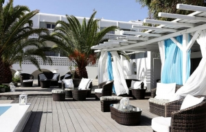 Aphrodite Beach Hotel Resort 4*